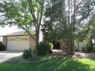 15336 E Penwood Place, Aurora, CO 80015 - #: 5343657