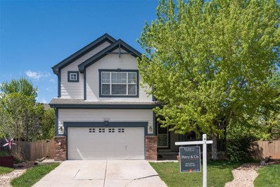 16104 E Whooping Crane Place, Parker, CO 80134 - #: 5343822