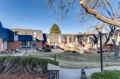 5811 S Pearl Street, Centennial, CO 80121 - MLS#: 5344103