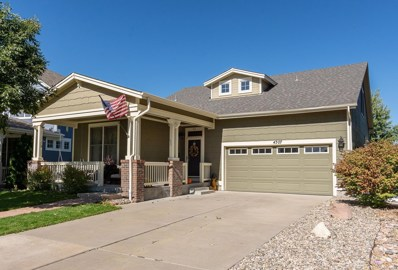 4307 Timber Hollow Loop, Castle Rock, CO 80109 - #: 5344141