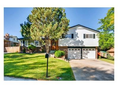 9762 Sierra Drive, Arvada, CO 80005 - MLS#: 5344602