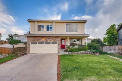 9970 Melbourne Place, Highlands Ranch, CO 80130 - MLS#: 5344910