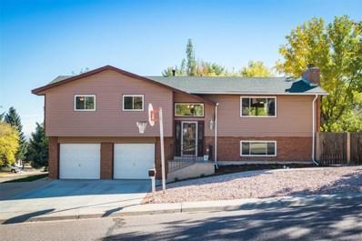 402 S Devinney Street, Lakewood, CO 80228 - MLS#: 5345285