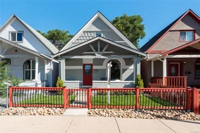 1513 E 36th Avenue, Denver, CO 80205 - MLS#: 5345339
