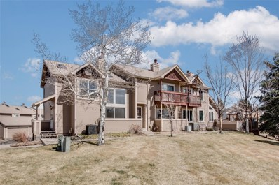 4148 S Mobile Circle UNIT C, Aurora, CO 80013 - MLS#: 5345976