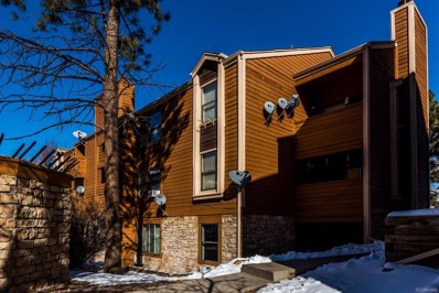 4284 S Salida Way UNIT 3, Aurora, CO 80013 - MLS#: 5346133