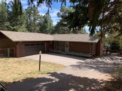 21736 Panorama Drive, Golden, CO 80401 - MLS#: 5347735
