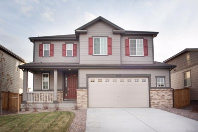 4330 E 96th Place, Thornton, CO 80229 - MLS#: 5347837