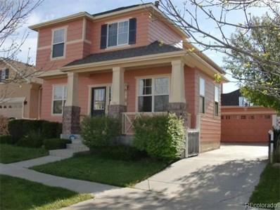 6481 Stella Luna Drive, Colorado Springs, CO 80923 - MLS#: 5350477