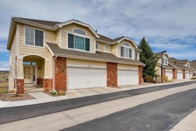 3109 Newport Circle, Castle Rock, CO 80104 - MLS#: 5352114