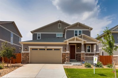 15144 Helsinki Circle, Parker, CO 80134 - MLS#: 5353168