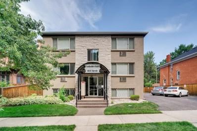 1660 Steele Street UNIT 101, Denver, CO 80206 - #: 5353363