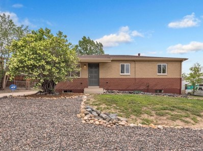 2460 Roosevelt Avenue, Thornton, CO 80229 - #: 5353492