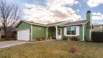1645 S Fundy Street, Aurora, CO 80017 - MLS#: 5355289