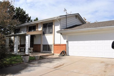 8111 Explorador Calle, Denver, CO 80229 - #: 5355370