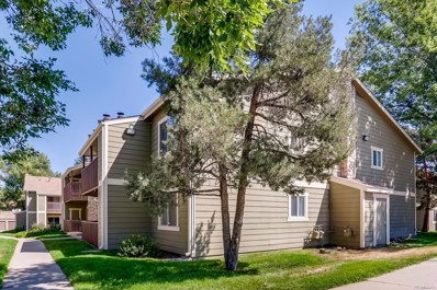 3450 S Eagle Street UNIT 101, Aurora, CO 80014 - #: 5357478