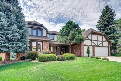 2154 Briarhurst Drive, Highlands Ranch, CO 80126 - #: 5357868