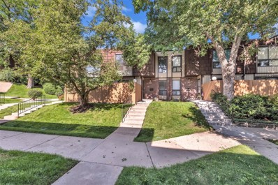 9348 W Utah Avenue, Lakewood, CO 80232 - #: 5358981