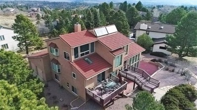 7110 Suntide Place, Colorado Springs, CO 80919 - #: 5360297