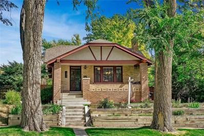 1570 Jasmine Street, Denver, CO 80220 - MLS#: 5360416