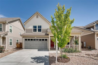 1910 Hogan Court, Castle Rock, CO 80109 - #: 5360798