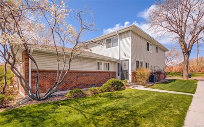 9005 E Lehigh Avenue UNIT 14, Denver, CO 80237 - MLS#: 5361255
