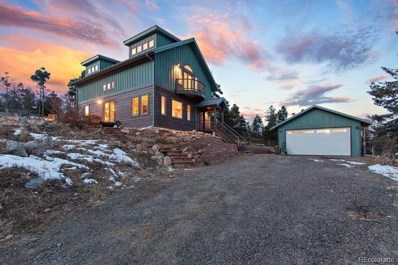 432 Camp Eden Road, Golden, CO 80403 - MLS#: 5363670