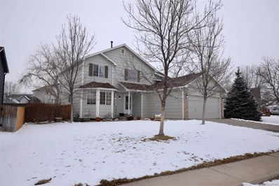 13527 Clermont Street, Thornton, CO 80241 - MLS#: 5364174