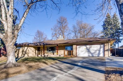 1032 Jamaica Court, Aurora, CO 80010 - MLS#: 5365532