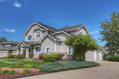 806 Flatirons Court, Louisville, CO 80027 - MLS#: 5366913