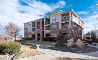8083 W 51st Place UNIT 302, Arvada, CO 80002 - MLS#: 5367847