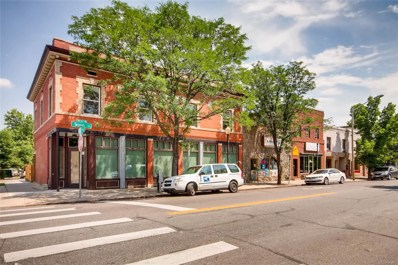 4038 Tejon Street UNIT A, Denver, CO 80211 - MLS#: 5369678