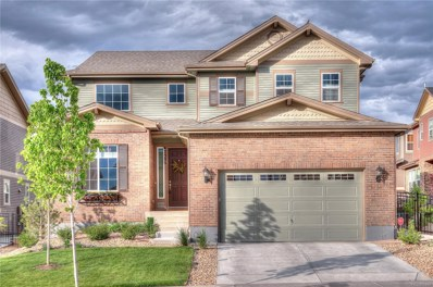 7586 S Quantock Court, Aurora, CO 80016 - MLS#: 5369730