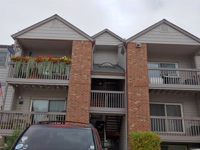 10734 W 63rd Place UNIT 303, Arvada, CO 80004 - MLS#: 5369786