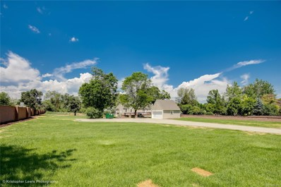 5099 S Franklin Street, Cherry Hills Village, CO 80113 - MLS#: 5370504