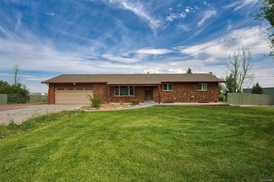 23525 E 157th Avenue, Brighton, CO 80603 - MLS#: 5370574