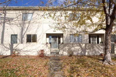 1216 8th Street, Golden, CO 80401 - MLS#: 5371437