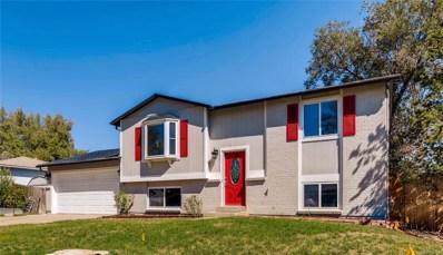 16319 E Bates Drive, Aurora, CO 80013 - #: 5372295