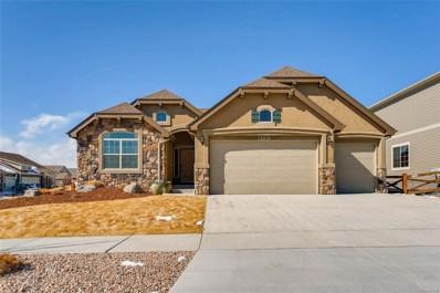 8787 Meadow Wing Circle, Colorado Springs, CO 80927 - MLS#: 5373882