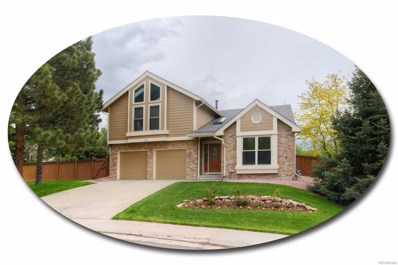 5762 S Nucla Court, Centennial, CO 80015 - #: 5373960