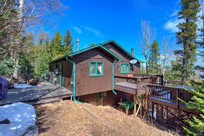407 Castlewood Drive, Evergreen, CO 80439 - #: 5374202
