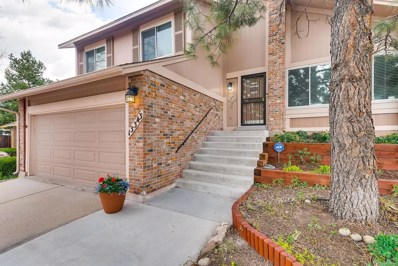13343 E Wyoming Place, Aurora, CO 80012 - #: 5377588