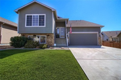 628 Cable Street, Lochbuie, CO 80603 - MLS#: 5377889