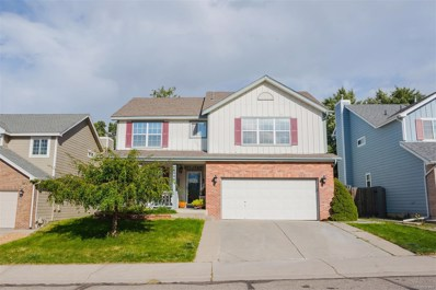 6444 Deframe Court, Arvada, CO 80004 - MLS#: 5377995