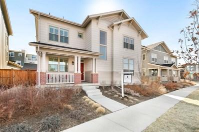 5188 Beeler Street, Denver, CO 80238 - MLS#: 5378827