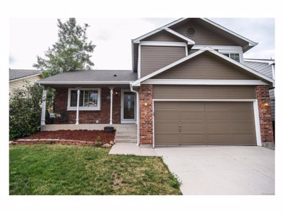 12541 W Prentice Place, Littleton, CO 80127 - MLS#: 5379612