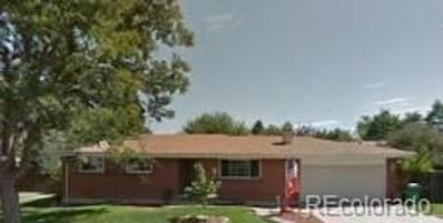 6142 S Logan Place, Centennial, CO 80121 - MLS#: 5381538