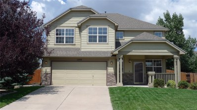 1299 N Heritage Avenue, Castle Rock, CO 80104 - MLS#: 5381762