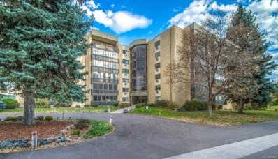 14050 E Linvale Place UNIT 309, Aurora, CO 80014 - MLS#: 5382111