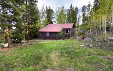 521 County Road 465, Grand Lake, CO 80447 - MLS#: 5382460